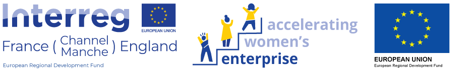 Accelerating Women's Enterpris