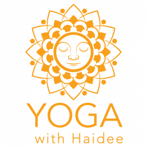 Yoga with Haidee